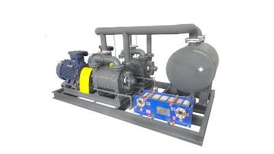 再不重视,你的设备要废掉—2BE水环真空泵蒸汽问题【非耀】