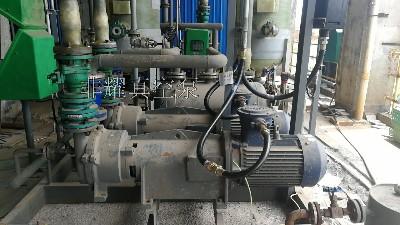 水环真空泵维修,水环真空泵常见故障汇总【非耀】