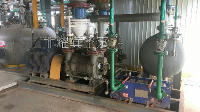 遇水环真空泵机械密封,巧避误区【非耀】
