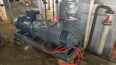 螺杆真空泵维修之轴承磨损篇【非耀】