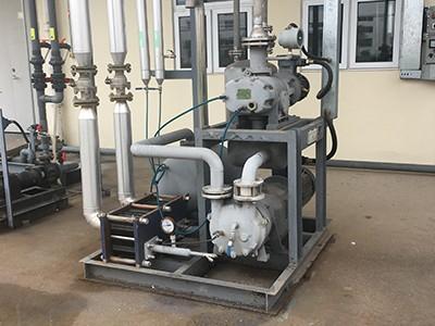 非耀水环式真空泵质量可靠 运行非常稳定