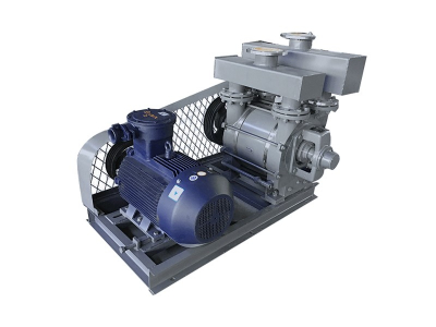 2BE3系列水环式真空泵
