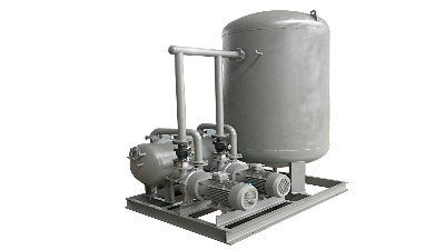真空负压站结构性能特点-真空稳定节约能源【非耀真空泵】