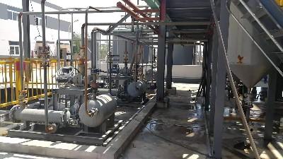 用泵指南:从根本上解决罗茨真空泵机组噪音问题【非耀】