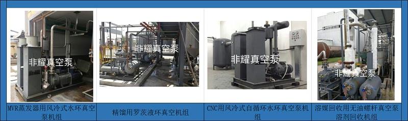 水环真空泵生产厂家