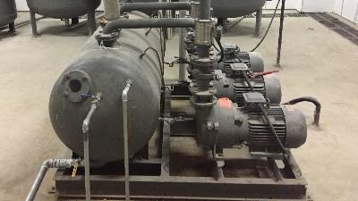 你的水环真空泵检修是这样做的吗?【非耀】