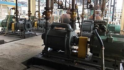水环真空泵维护保养,实际分析结果【非耀】