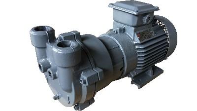 那些影响水环真空泵工作效率的小细节,你注意了吗?【非耀】