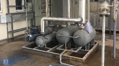 细谈罗茨真空泵保养规范,准确受益【非耀】
