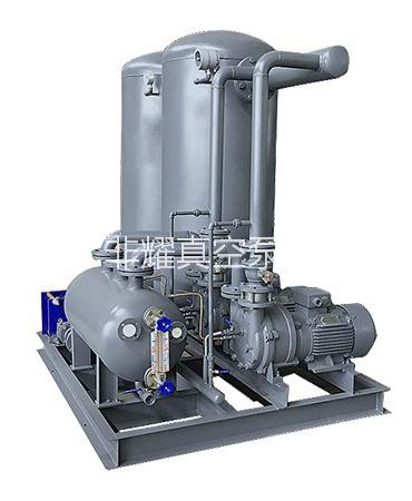 水环真空机组 真空泵站 ZF真空泵站 真空负压系统 2BV5系真空泵站