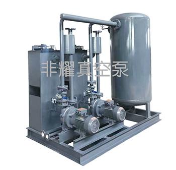 水环真空泵 水环真空机组 非耀水环真空机组 非耀水环真空泵厂家