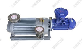 螺杆真空泵,螺杆式真空泵,LGB螺杆真空泵,无油螺杆真空泵