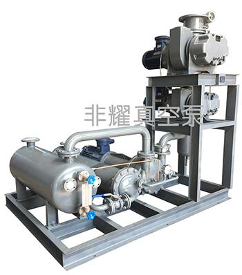 水环式真空泵机组 罗茨水环式真空泵机组 罗茨液环式真空泵机组 水环真空泵机组