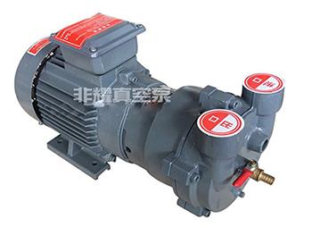 水环真空泵 水环泵 2BV系列水环式真空泵 液环式真空泵