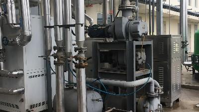 比起通马桶,减少罗茨真空泵堵塞就容易多了【非耀】