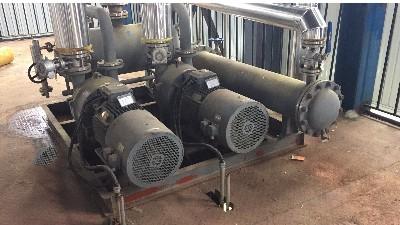 如何避免水环真空泵维修-提高工作效率【非耀】