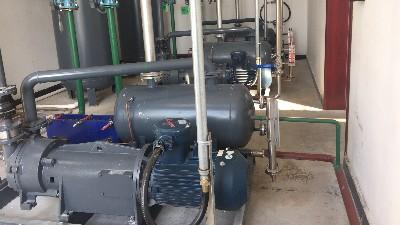 导致水环真空泵腐蚀的原来是这3个因素【非耀】