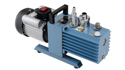 旋片式真空泵有哪些性能特点