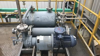当然是水环真空泵修理次数越少越好【非耀】