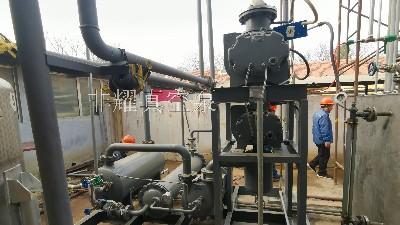 罗茨真空泵润滑油使用标准,防止出错【非耀】