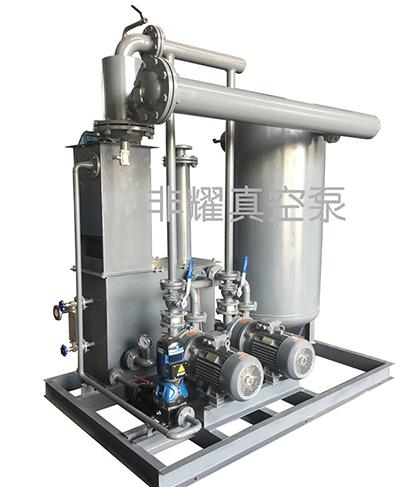 水环真空泵 水环真空泵机组 水环式真空泵机组 非耀真空泵厂家