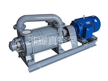 水环真空泵型号如何选择