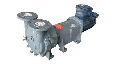 教科书式水环真空泵轴承保养条例【非耀】