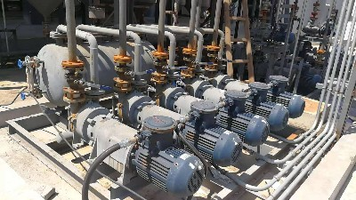 水环真空泵温度高的影响还没引起你的重视?【非耀】