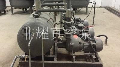 厂家解读2BV水环真空泵,原来那么好用【非耀】