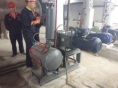 九新化工采购非耀水环式真空泵