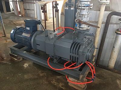 漂莱特(中国)公司采购非耀水环式真空泵