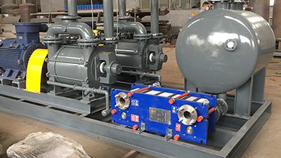 选购真空泵需要注意哪些事项?