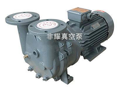 水环式真空泵 液环式真空泵 2BV水环真空泵 水环真空泵
