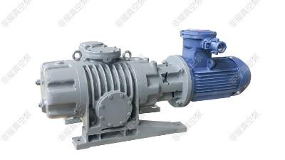 罗茨真空泵机组如何保养,有哪些保养方法?【非耀真空泵】