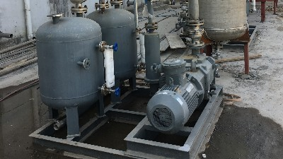 罗茨真空泵设计好-投资3月就回本【非耀】