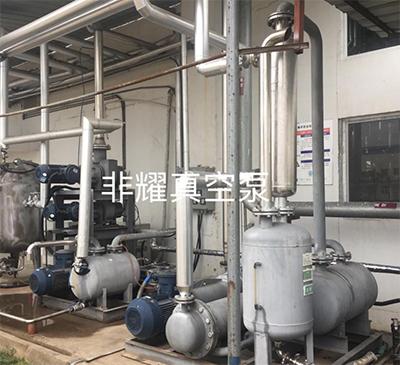 水环式真空泵机组 水环式真空泵机组 水环式真空泵闭环机组