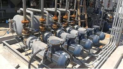 水环真空泵噪音经常出现,问题出在哪?【非耀】